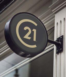 NEW C21 signage-a